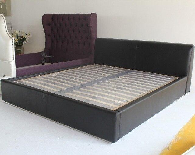 Perfecto Xl Muebles De Doble Cama De Plataforma Ornamento - Muebles ...