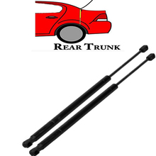 Fit Ford Mustang Spoiler 1994-2004 Багажник Struts Lift Support 6803