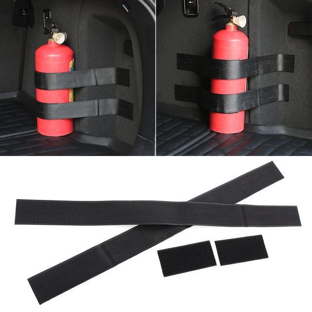 1 Set maletero del coche organizador de almacenamiento neto cintas para Chevrolet Cruze Aveo Captiva Lacetti para Peugeot 206, 308, 307, 3008 para VW Tiguan