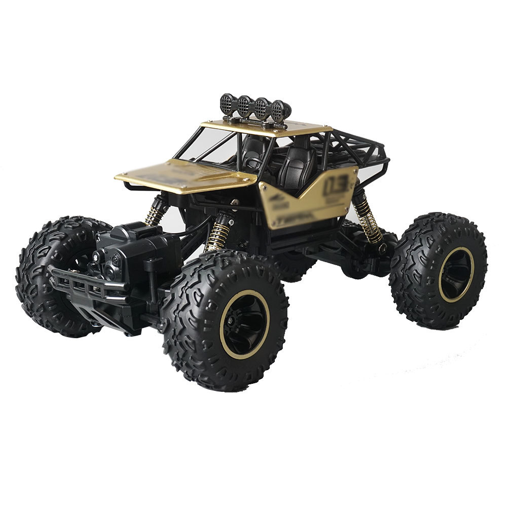 1:16 4WD 2.4G off road vehicle outdoor electronic rc car kids toy car remote control high speed battery-operated children toys