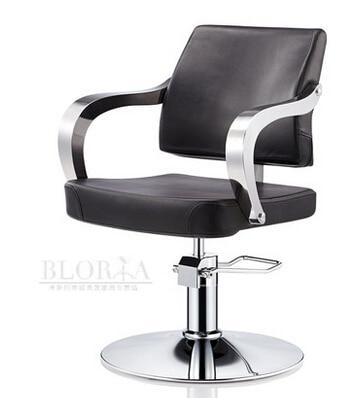 Купить с кэшбэком Fashion contracted barbershop hairdressing chair. Beauty-care chair. Hydraulic chair.