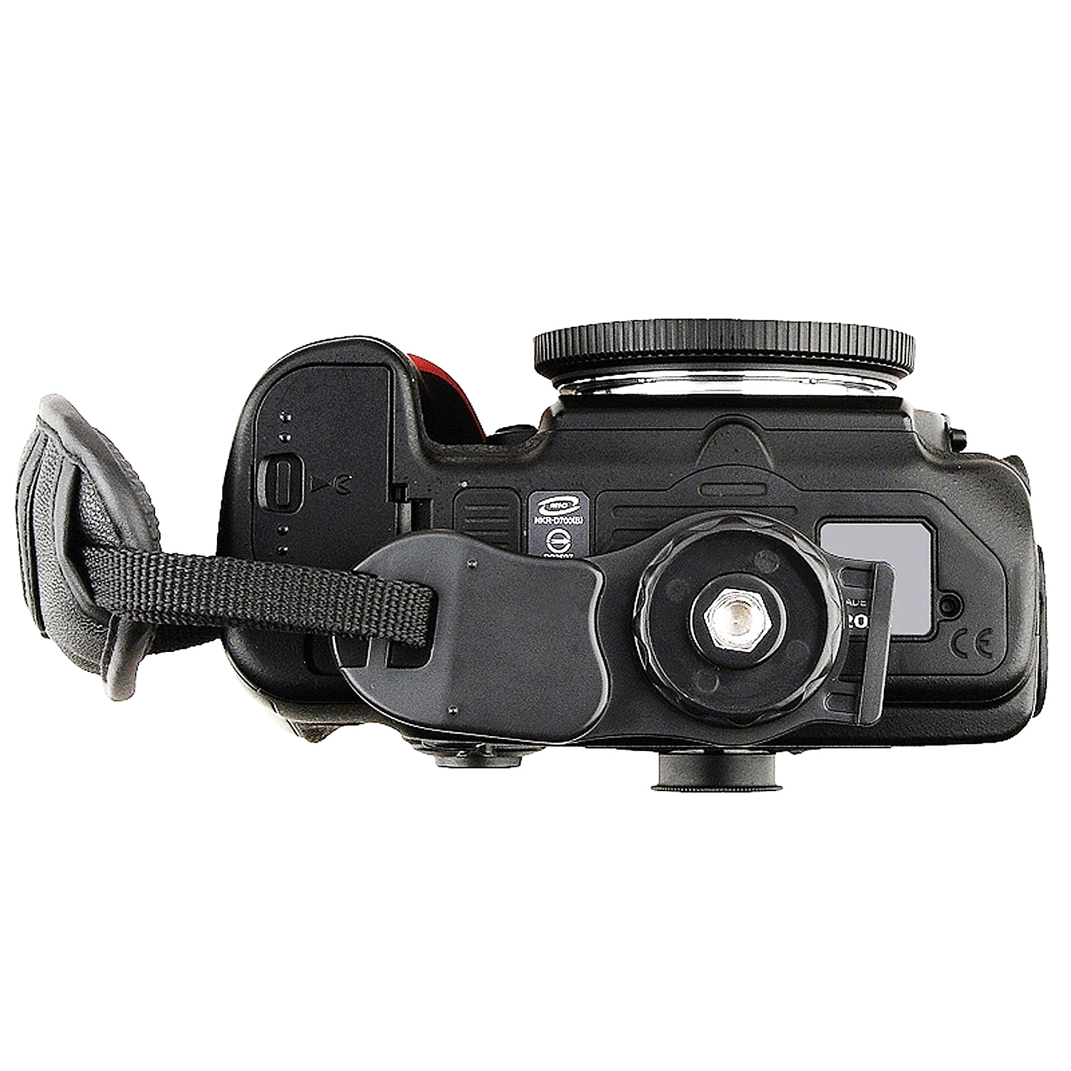 Lanyard Style Adjustable with Quick-Release. Nikon Coolpix S4300 Neck Strap