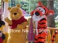 Sales Tiger mascot costume adult size mascot costume adult Bear mascot costume free shipping
