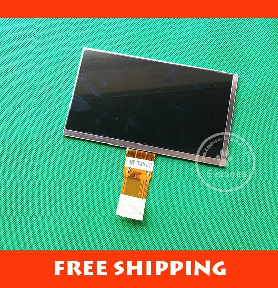 New LCD Display Matrix For 7 Irbis TX56 3G TABLET LCD Screen Panel Lens Frame Module replacement Free Shipping new lcd display matrix 7 inch irbis tx77 3g tablet inner lcd screen panel lens frame module replacement free shipping