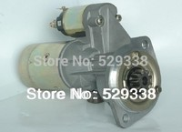 NEW 24V STARTER MOTOR S24 03 S24 03C S25 120A 8943205310 5811001280 18280 FOR ISUZU 4BC2 Engines Industrial Misc