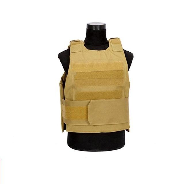 CS bulletproof vest security guard vest Field