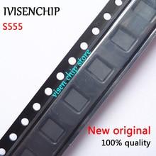 10 pièces S555 pour samsung S8 S8 + G950F G955F alimentation principale PM IC puce de gestion de lalimentation