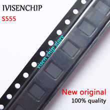 10pcs S555 for samsung S8 S8+ G950F G955F Main Power supply PM IC Power management chip