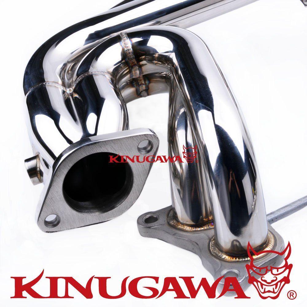 US $599 0 |Kinugawa Turbo Manifold Kit for TOYOTA 86 / for SCION FR S / for  SUBARU BRZ Unequal Length NA Engin-in Turbo Chargers & Parts from