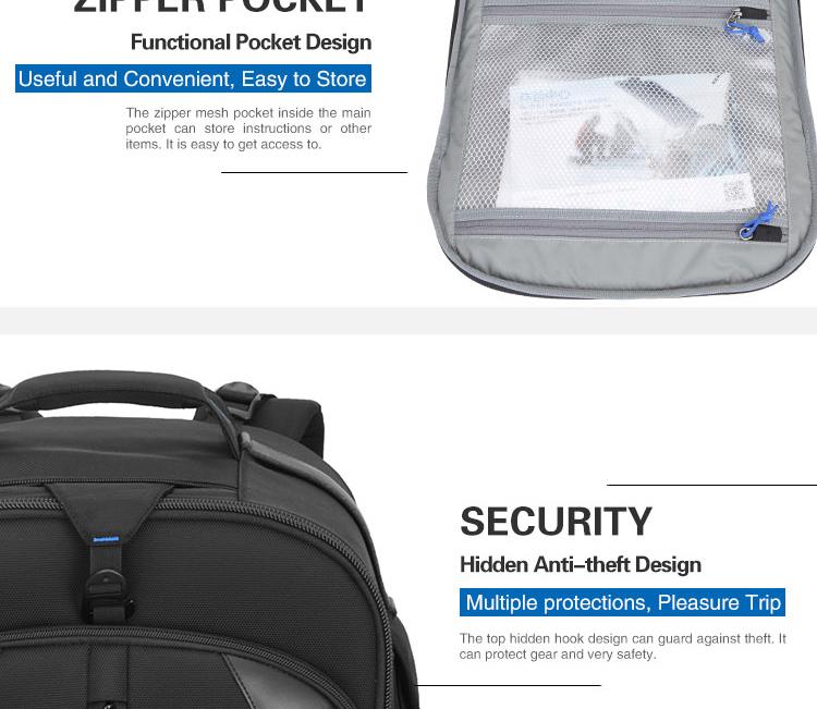Pioneer 350N Drone Camera Bag 09