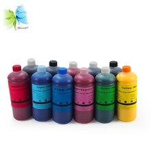 Winnerjet Refill WaterProof Pigment ink for Epson 7900 9900 7910 9910 printer-1000ml/bottle все цены