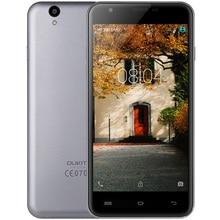 Oukitel U7 Max Origina 3G Smartphones 5.5 Inch Android 6.0 MTK6580 Quad Core 1.3GHz 1GB+8GB 8.0MP Rear Camera 2500mAh Cell Phone