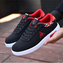 Hot Brand Men's Shoes 2019 New Casual Canvas Shoes