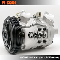 High Quality AC Air Aircon Conditioning Compressor Cooling Pump For Nissan Skyline R33 RB20 RB20DET GTS GTST 89 94 9260015U01
