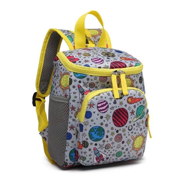15179bc466 Miss Lulu Small Backpacks for Kids Children Boys Girls Cute Backpack  Shoulder Bag School Bags Daypack