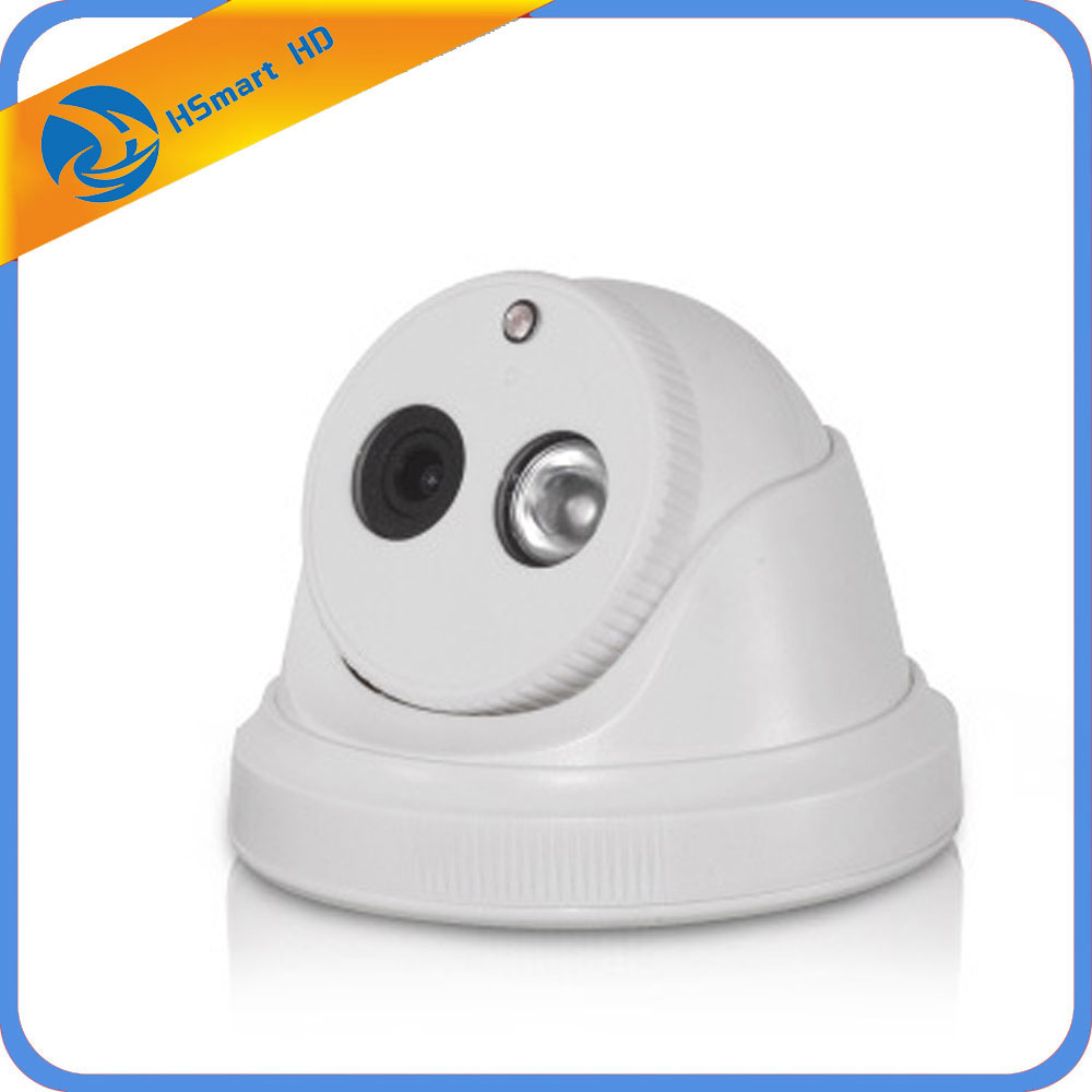 CCTV Dome Camera Security CCTV Camera Housing ABS (include IR LED) CCTV Accessories CCTV Camera Housing