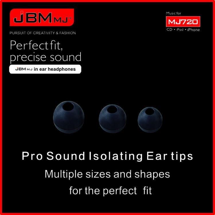 JBM-MJ720 Auriculares estéreo para bajos Auriculares Manos libres de - Audio y video portátil - foto 5