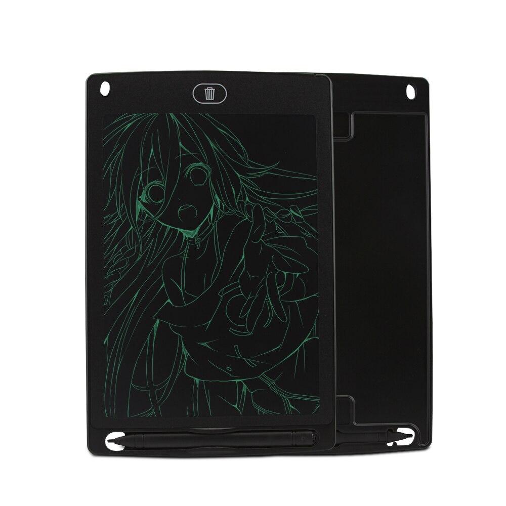 Schautafeln Reißbrett FäHig Tragbare Elektronische Schreiben Pad Lcd Schreiben Tablet 8,5 Zoll Doodle Pad Schriftsteller Umwelt Schreiben Und Zeichnung Memo Board Buy One Give One