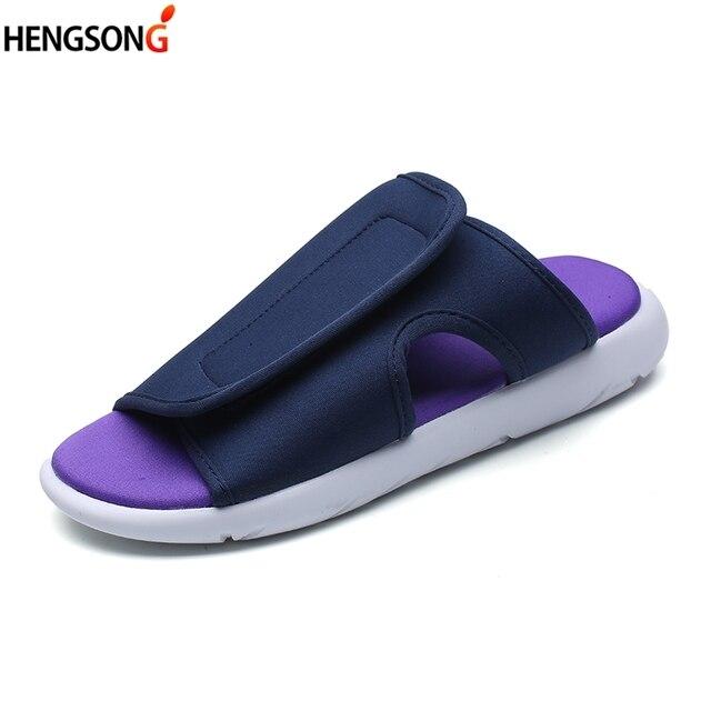 Slipper Casual Portable, violet
