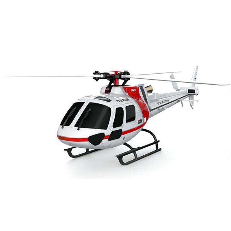 헬리콥터 6ch 스케일 USD
