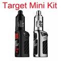 100% Vaporesso Target Mini Kit 40W VW/VT 1400mAH battery built in with Guardian Tank 2ml Vaporesso target mini VS Target Pro Kit