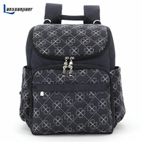 Mummy Backpack Baby Nappy Diaper Bag Shoulder Mommy Maternity Stroller Bag Multifunction Babies Care Product 4
