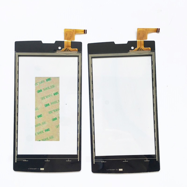 New Touch Screen Panel Front Glass For Beeline smart 6 smart6 Touch Screen Digitizer Sensor Lens