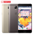 "Original Oneplus 3T A3010 Cell Phone RAM 6GB ROM 128GB Snapdragon 821 Quad Core 5.5"" Android 6.0 16MP NFC Fingerprint Smartphone"