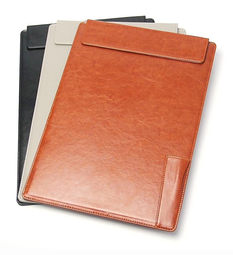 leather clipboard folder  u0026ey13  u2013 advancedmassagebysara