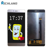 New LCD Display for GIONEE GN5003 LCD Screen Touch Screen Digitizer Assembly Smartphone LCDs Replacement Parts +repair tools set