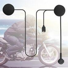 HotSelling Earphone Rechargeable Motorcycle Helmet Bluetooth 4.0 Headset Headphone Hi-Fi Earphone Standby 160 Hours