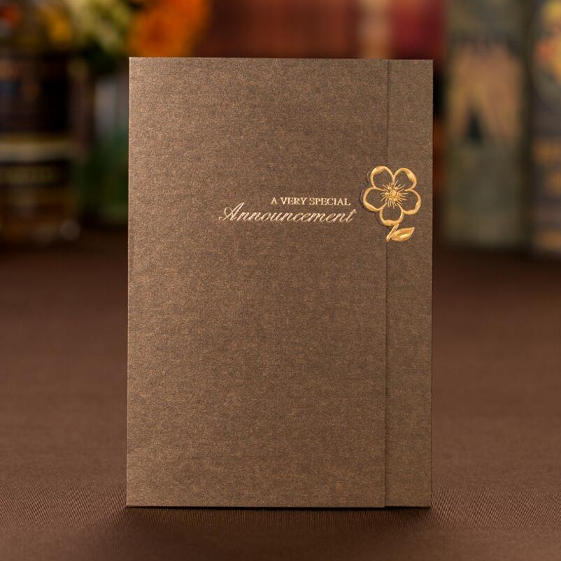 58 37 50 Unids Pack Elegantes Invitaciones De Festival Universales Personalizadas Tarjetas De Invitación De Celebración De Fiesta De Cumpleaños De
