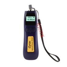 Envío gratis radiodifusión de televisión – 50 ~ + 26 dBm FHP12B de mano de Mini fibra medidor de potencia óptica