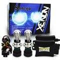 1 Unidades 55 w dc 12 v h4 bi xenon hid kit H4-3 Bi xenon H4 Bi xenon H4 Hi/lo kit Bixenon h4 55 w 9007 9004 h13 bi-xenón 55 w