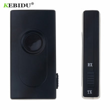 KEBIDU Bluetooth V4.2 Transmitter Receiver Adapter Wireless