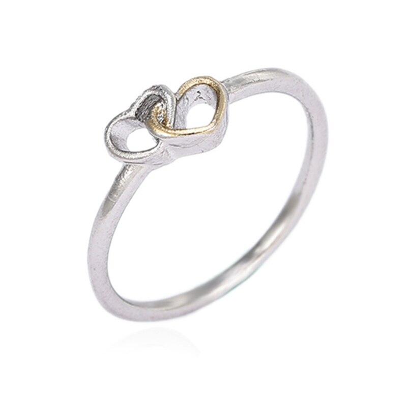 Модные плетеные кольца с кристаллами для женщин, золото/серебро/розовое золото, тонкое женское кольцо, вечерние ювелирные изделия для помолвки - Цвет основного камня: RG006