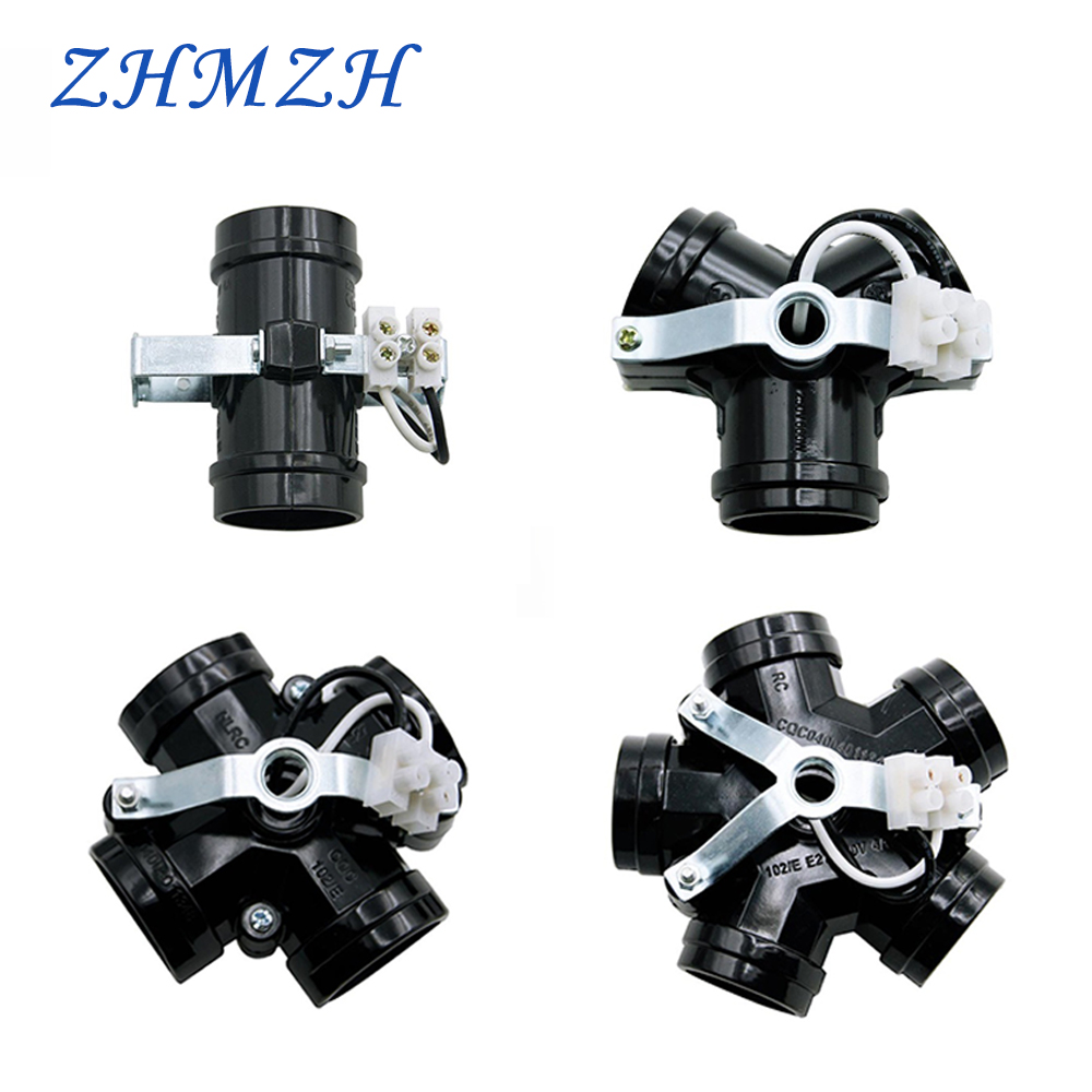 2 3 4 5 X E27 Screw-Mount Lamp Holder High Power 5 Heads E27 Lamp Base Cap For Droplight & Celling Lamp DIY Lighting Spare Parts