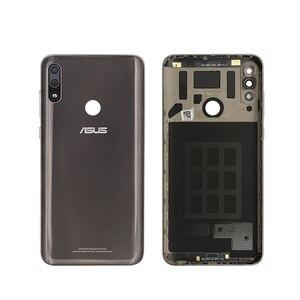 Image 2 - ASUS ZB631KL porte arrière boîtier de batterie couvercle arrière pour ASUS Zenfone Max Pro M2 ZB631KL couvercle arrière pour Zenfone ZB631KL
