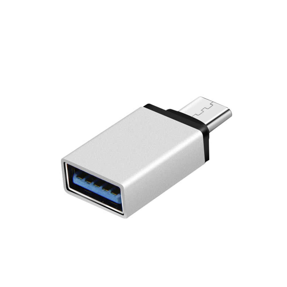 Typ-C do USB 3.0 OTG Adapter do kabla typu C Converter dla Samsung Huawei P20 OTG Adapter RL88 SGA998