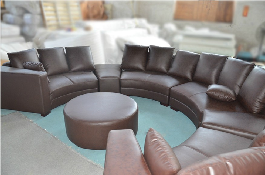 Extra Large Leather Sofa Beautiful Oversized Leather ...