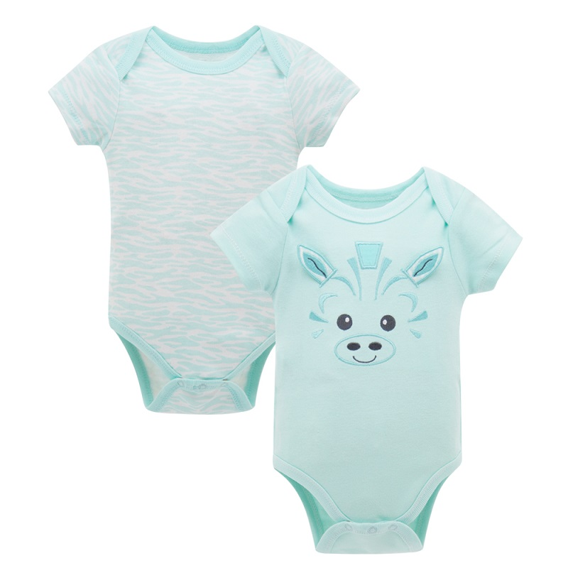 6125d70e3 2pcsset newborn baby boy clothes gentleman grey rompers with