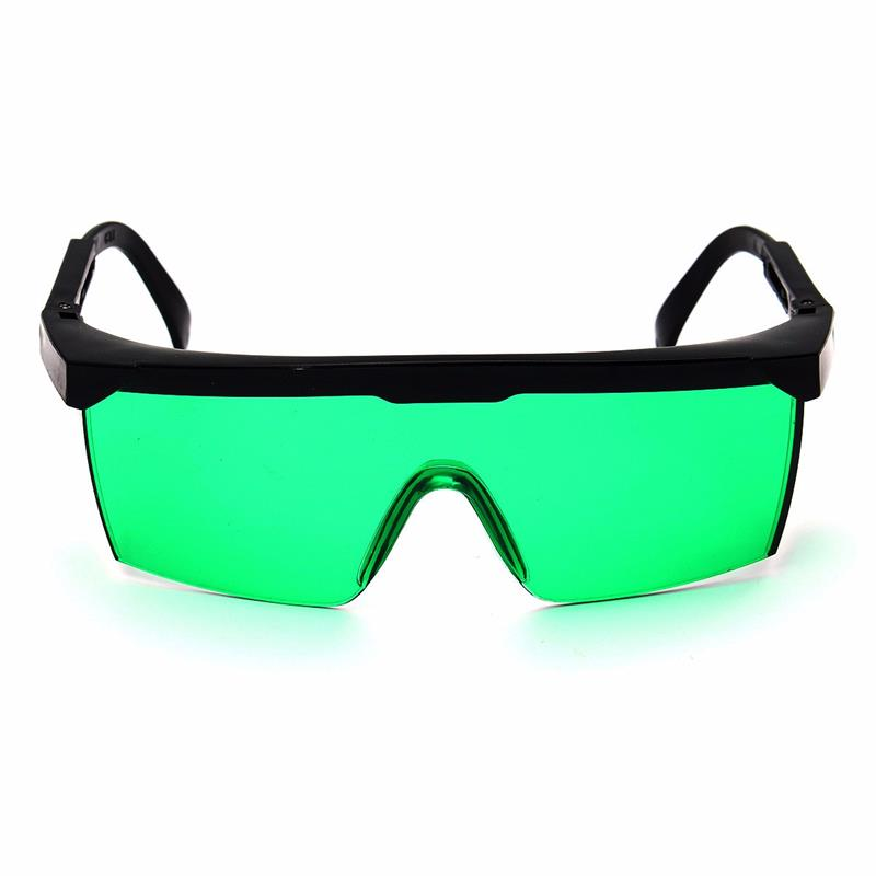 405nm 445nm 450nm Green 808NM 980NM IR Laser Protection Glasses Goggles OD4+