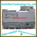 8.9 ''b089aw01 v.0 pantalla lcd del ordenador portátil para au 1024*600 40pin