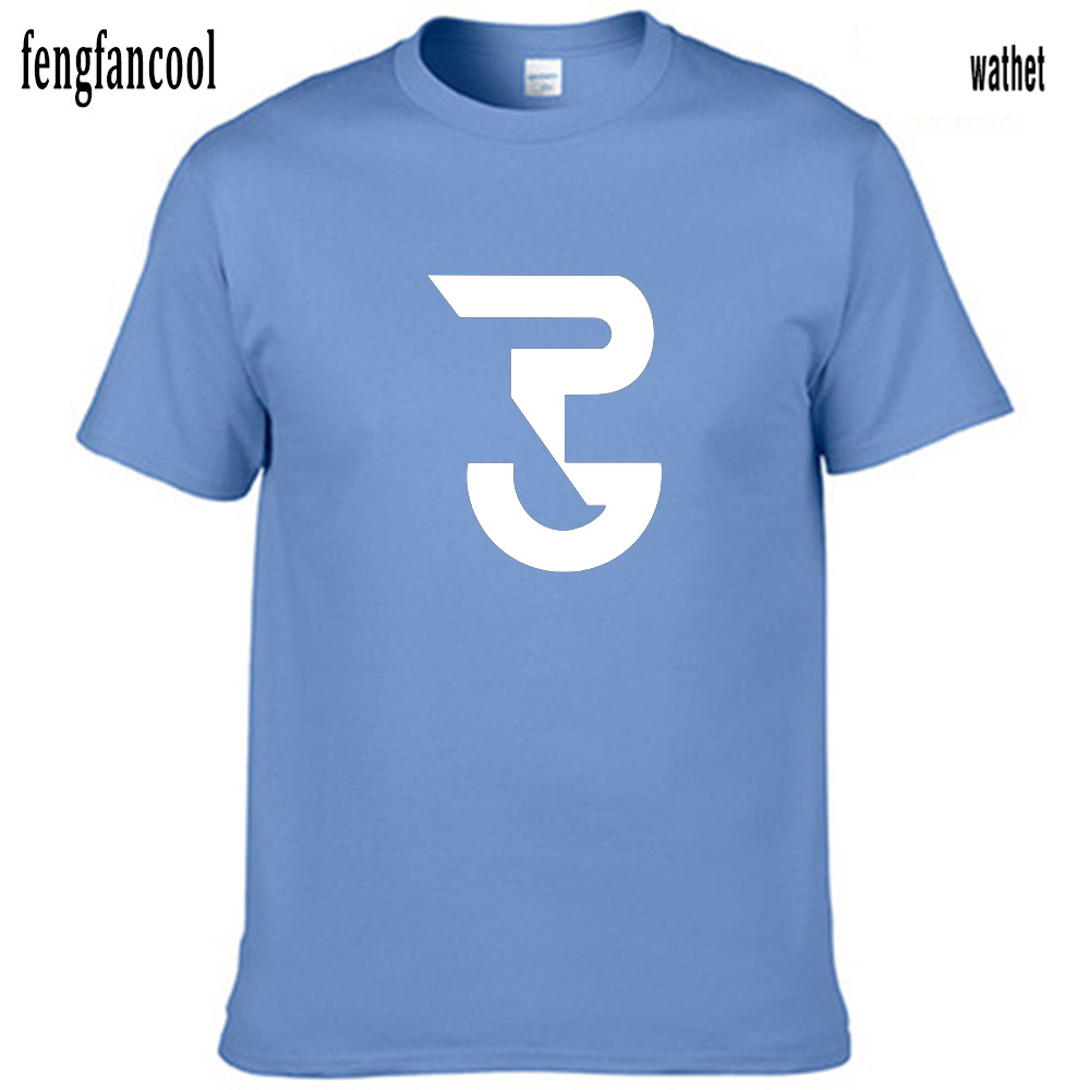 fengfancool brand Paul George T Shirt Tops women men New Summer Coton O neck T-Shirts Tops Tee size XS S M L XL XXL