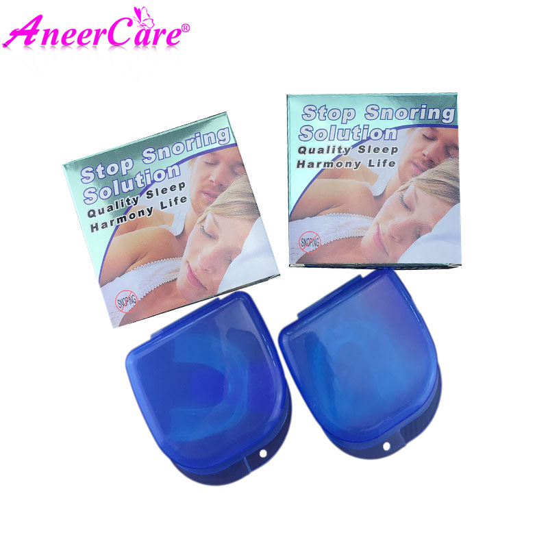 1pcs dilatador nasal 100 medical silica gel anti snoring snore device stopper ronflement ronquido dejar de roncar ronflement in Massage Relaxation from Beauty Health