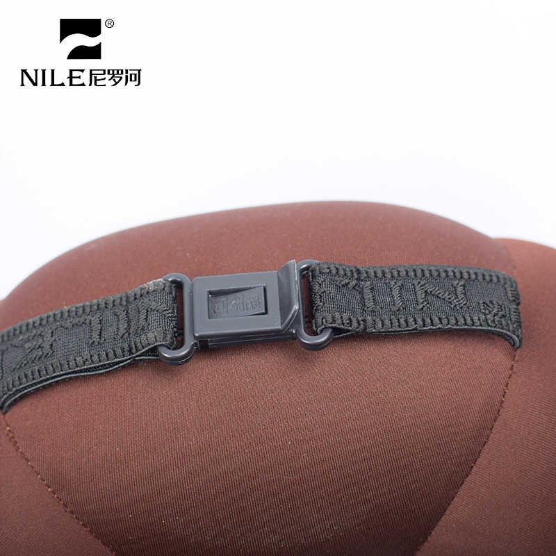 ナイル MP001 旅行メモリ泡自動ヘッドレストネックマッサージ枕飛行機電車車マルチ日ヘッドレスト枕
