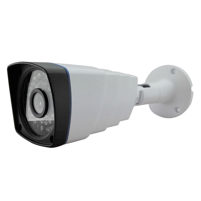 ФОТО Audio POE 1MP HD Waterproof Network IP Camera 36 IR lights Night Vision Security P2P