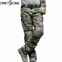 Men Python Lines Airsoft Army Military Uniform Tactical Navy Seal Combat Frog Suit Jacket Or Pants