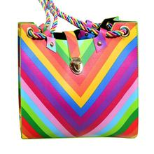 (Ship from US) xiniu Handbags Socialite Style Women Crossbody Faux Leather 6459882d4b151