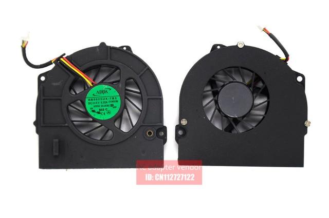 Pour ACER TRAVELMATE 4150 4650 GB0506PGV1-8A AB0605UX TB3 ordinateur portable ventilateur